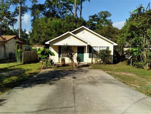 Photo of 3412 Mizell Street, TALLAHASSEE, FL 32305 (MLS # 338674)