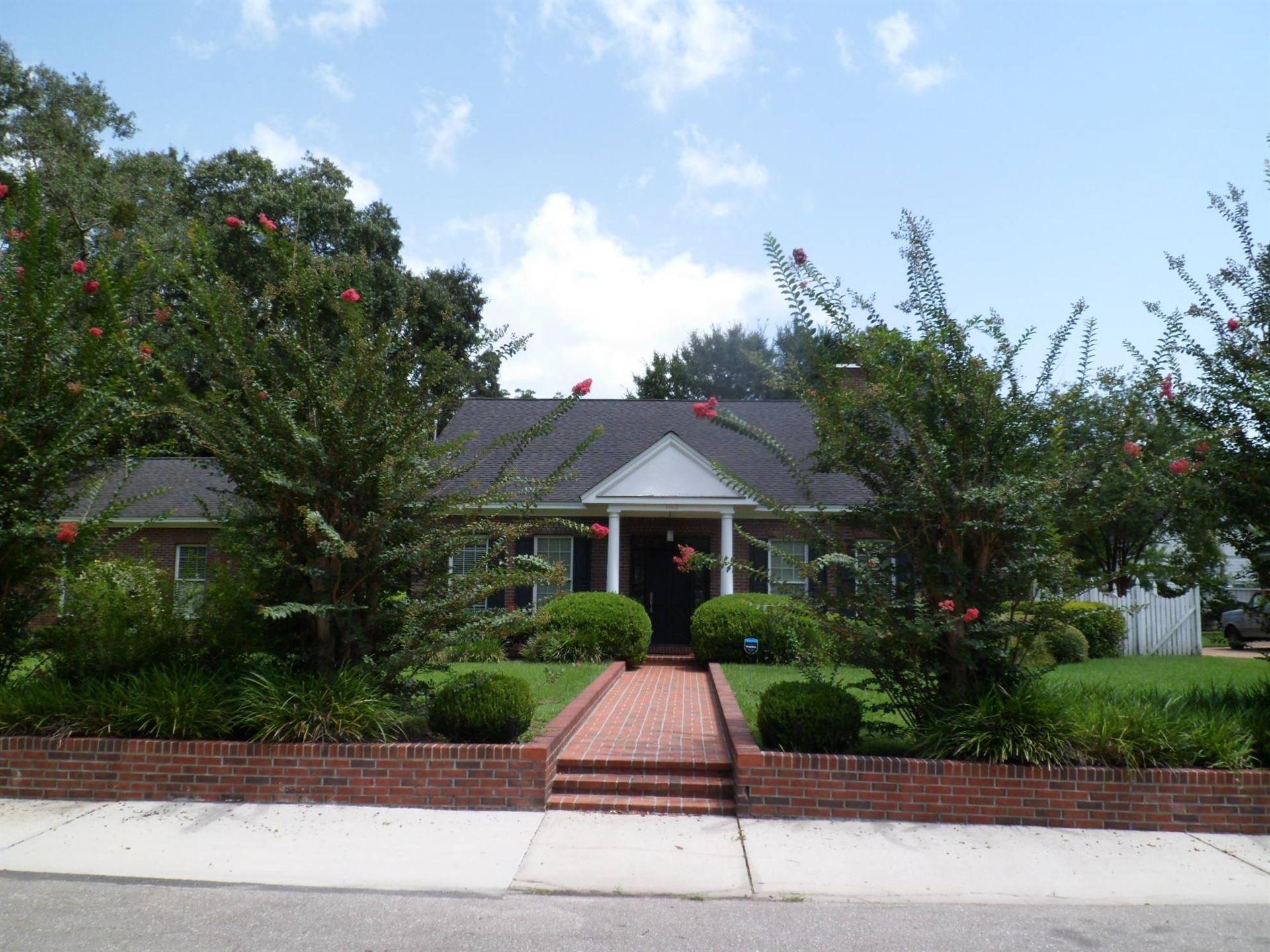 Photo of 1102 Savannah Trace, TALLAHASSEE, FL 32312 (MLS # 336674)