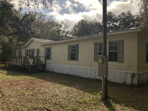 Photo of 4630 Fortner Circle, PERRY, FL 32347 (MLS # 313675)