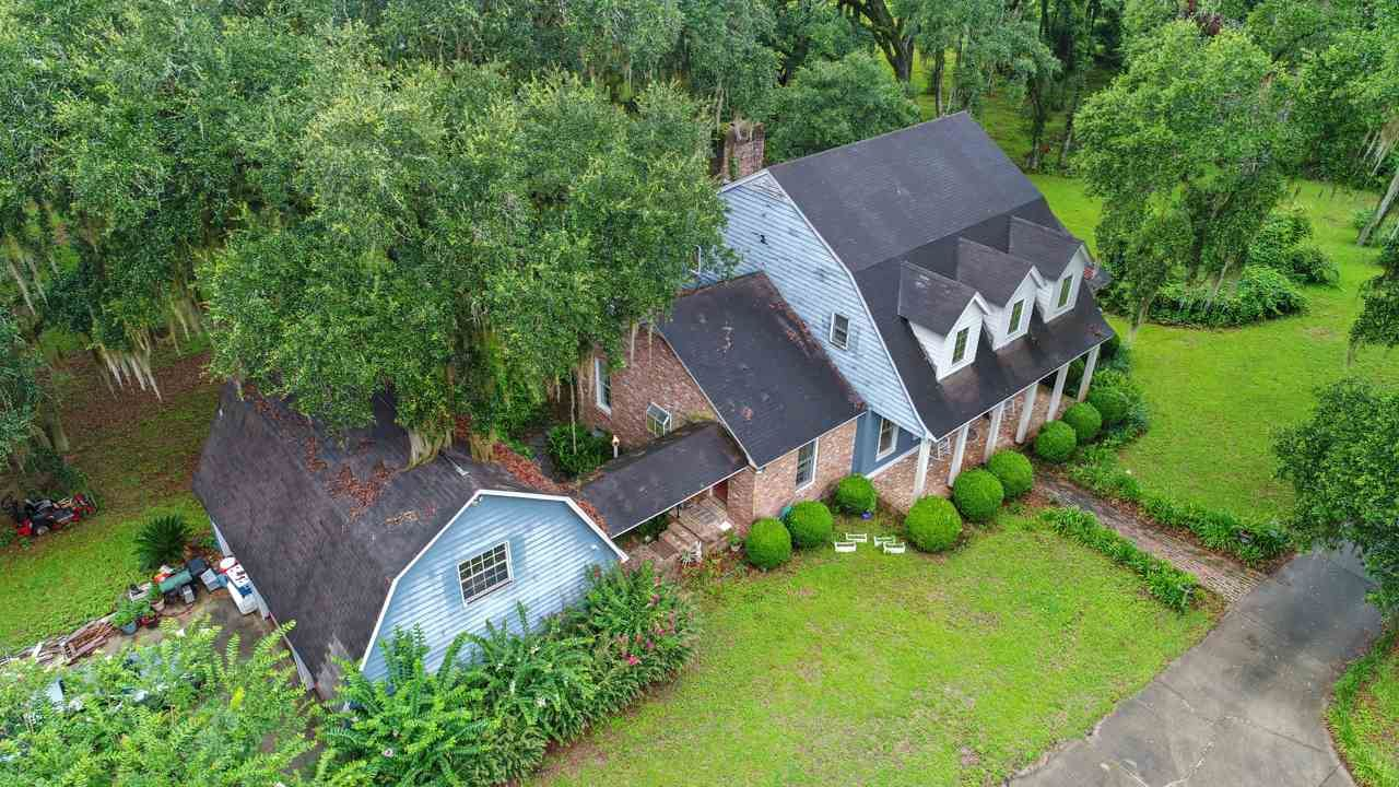 1997 Buck Lake Circle, Tallahassee, FL 32317 - MLS#: 321675