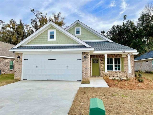 Photo of 3318 Skyview Drive, TALLAHASSEE, FL 32303 (MLS # 327675)