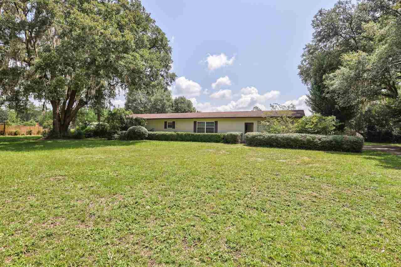 2407 Oscar Harvey Road, Tallahassee, FL 32310 - MLS#: 334675