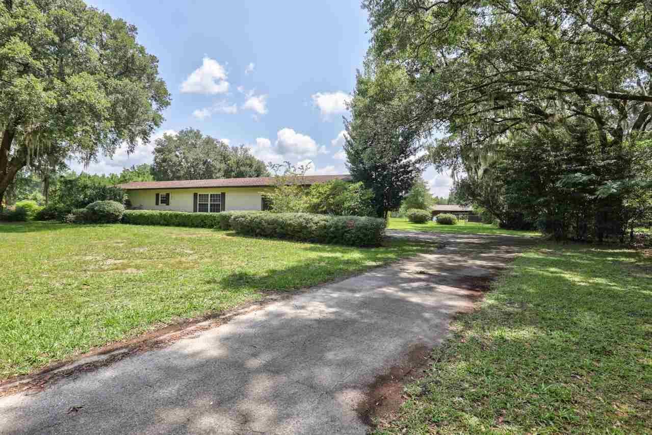 Photo of 2407 Oscar Harvey Road, TALLAHASSEE, FL 32310 (MLS # 334675)