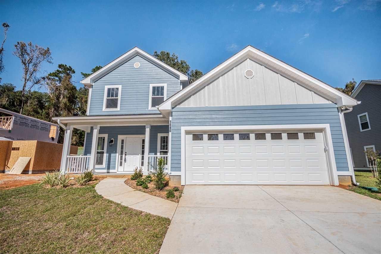 1640 San Damian Road, Tallahassee, FL 32303 - MLS#: 322676