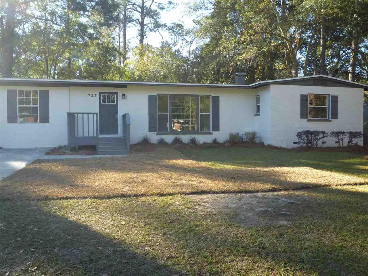 723 Cochran Drive, Tallahassee, FL 32301 - MLS#: 326676