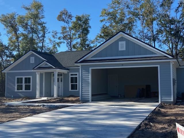 Photo of 32 Saralan Garden Drive, CRAWFORDVILLE, FL 32327 (MLS # 338676)