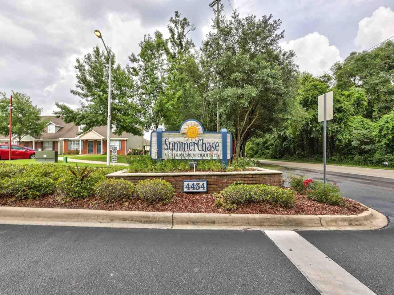 Photo of 4434 Gearhart Road #5103, TALLAHASSEE, FL 32303 (MLS # 320678)