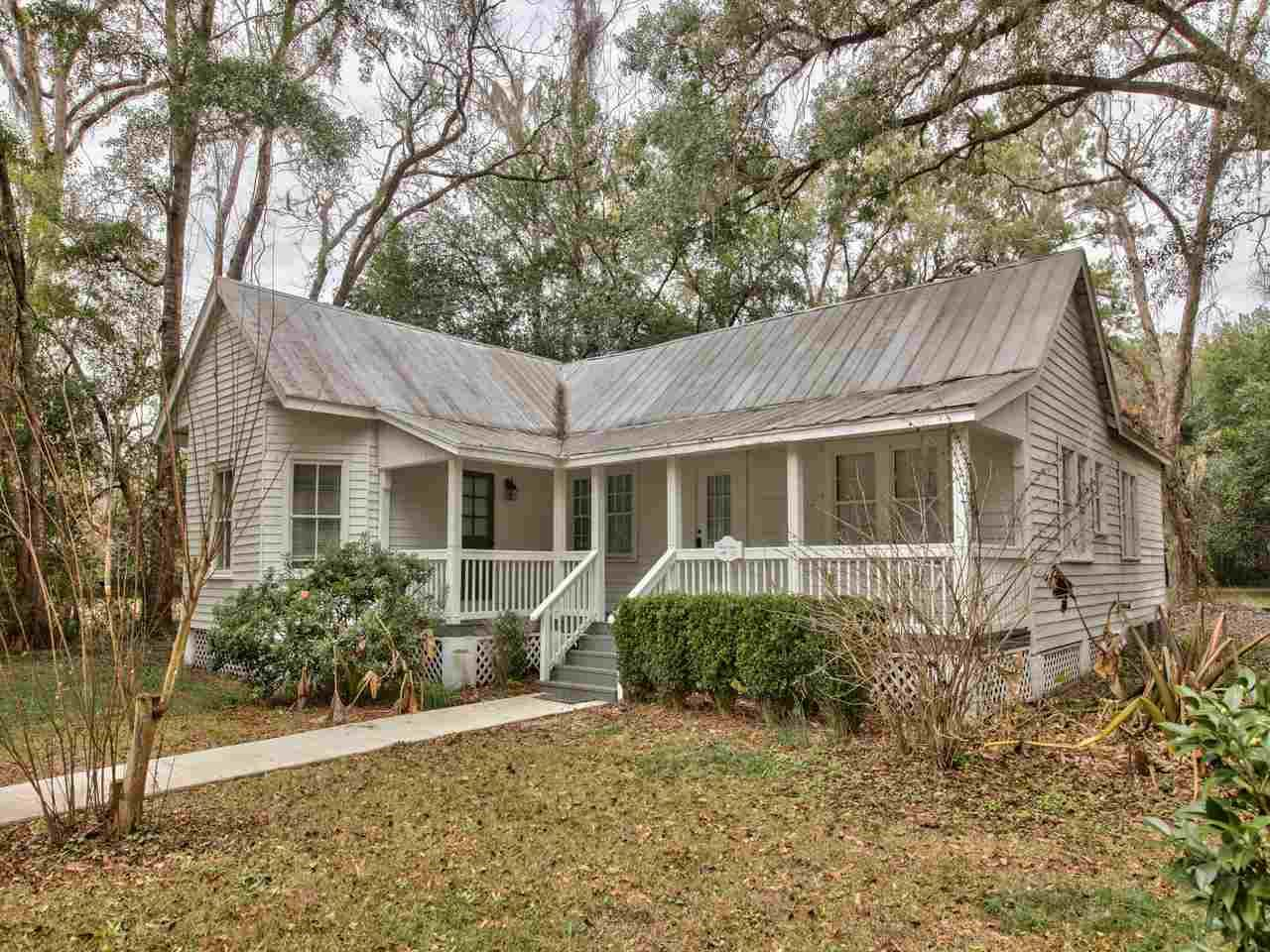 Photo of 8948 Old Lloyd Road, MONTICELLO, FL 32344 (MLS # 327678)