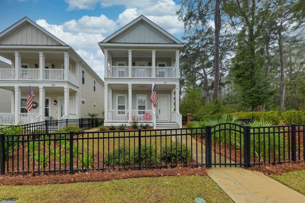 401 Glenview Drive, Tallahassee, FL 32303 - MLS#: 328679