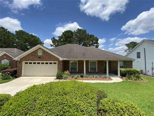 Photo of 4733 Plantation View Drive, TALLAHASSEE, FL 32311 (MLS # 315681)