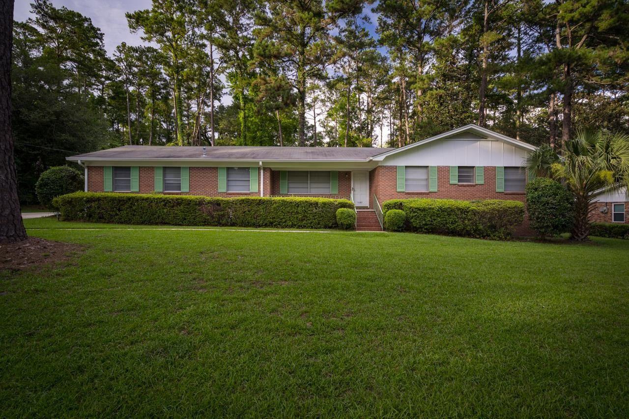 Photo of 2107 Great Oak Drive, TALLAHASSEE, FL 32303 (MLS # 335681)