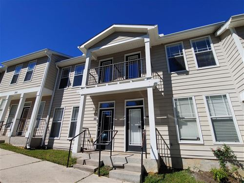 Photo of 2400 Fred Smith Road #306, TALLAHASSEE, FL 32303 (MLS # 337683)