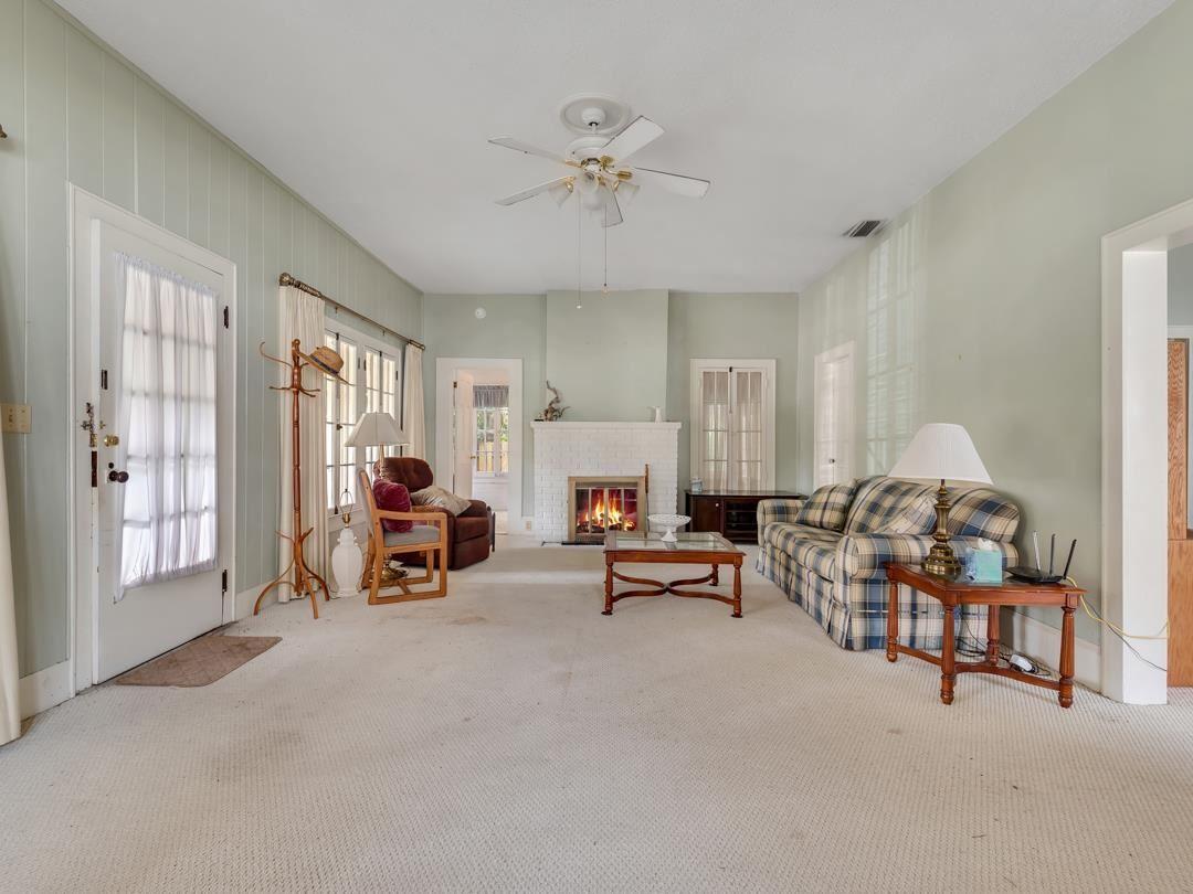 Photo of 1117 N Jefferson Street, PERRY, FL 32347 (MLS # 338683)