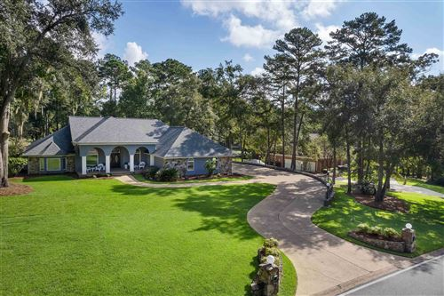 Photo of 3017 E Golden Eagle Drive, TALLAHASSEE, FL 32312 (MLS # 337684)