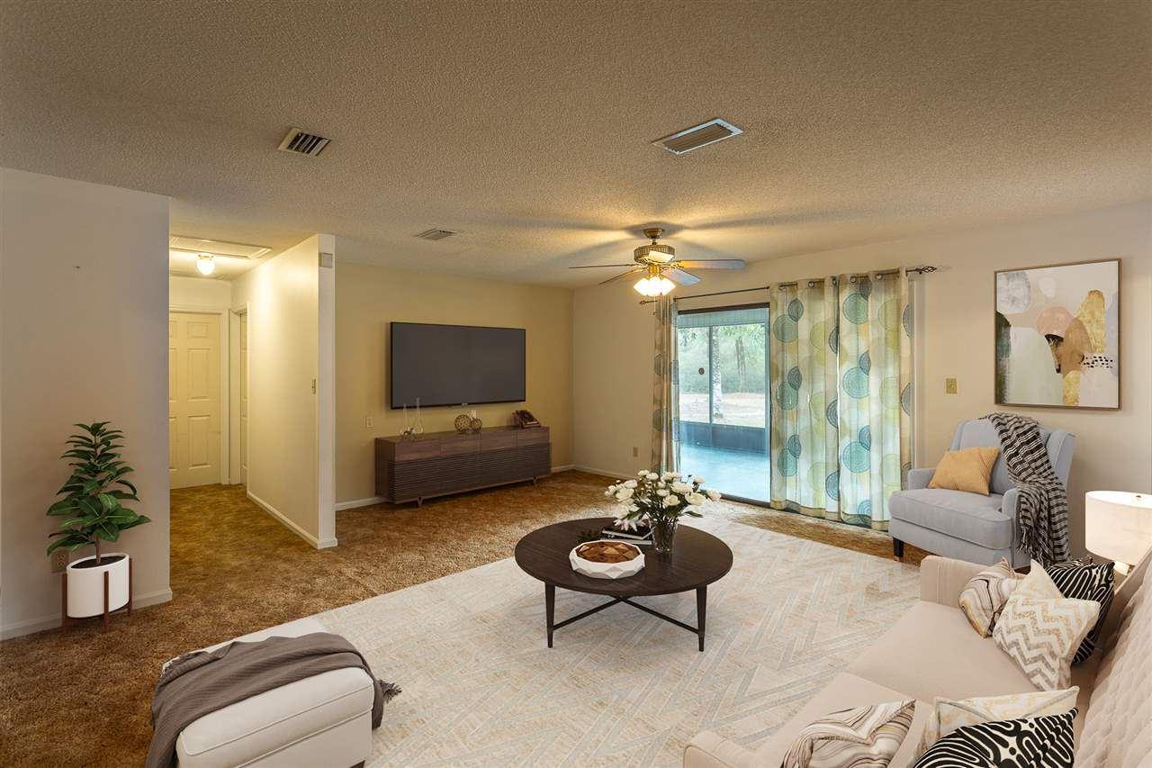 17 Brentwood Lane, Crawfordville, FL 32327 - MLS#: 328684