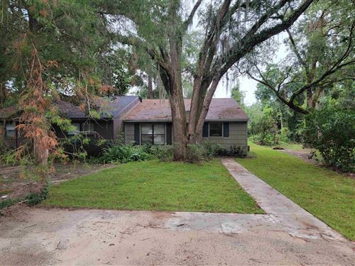 Photo of 2067 Canewood Court, TALLAHASSEE, FL 32303 (MLS # 333685)