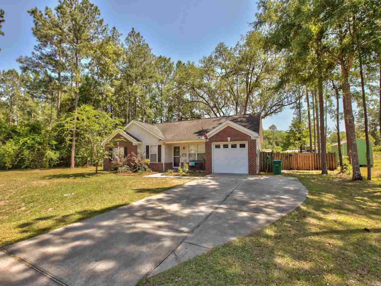 47 Meadowlark Drive, Crawfordville, FL 32327 - MLS#: 318685