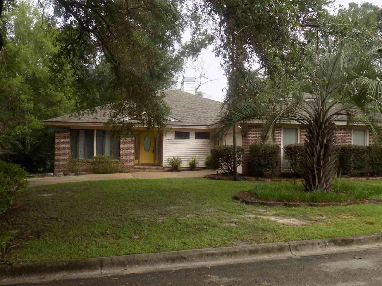 3768 Longchamp Circle, Tallahassee, FL 32309 - MLS#: 323685