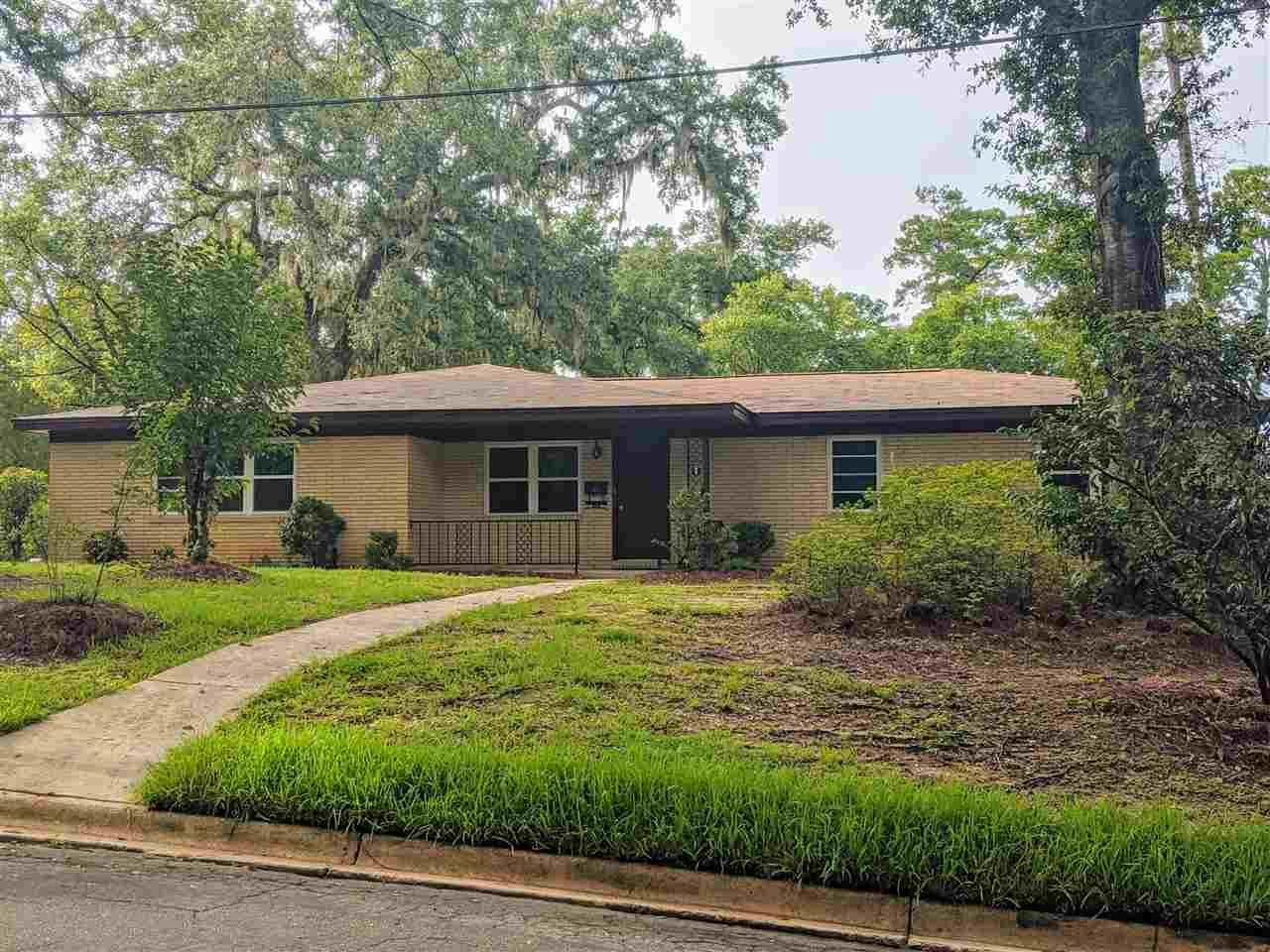 1247 Clark Avenue, Tallahassee, FL 32301 - MLS#: 322687