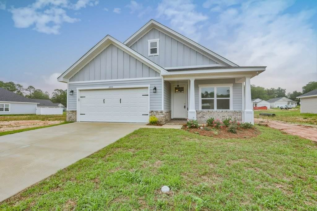 4499 River Breeze Lane, Tallahassee, FL 32303 - MLS#: 323687