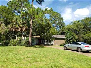 Photo of 4002 Ardara Drive, TALLAHASSEE, FL 32309 (MLS # 310688)