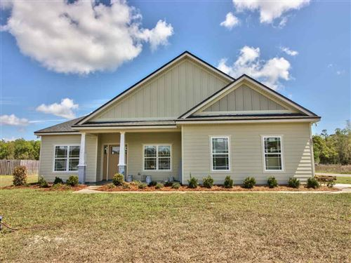 Photo of 82 Whirlwind Trail, CRAWFORDVILLE, FL 32327 (MLS # 314688)