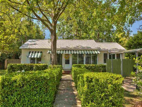 Photo of 2106 Charter Oak Drive, TALLAHASSEE, FL 32303 (MLS # 330689)