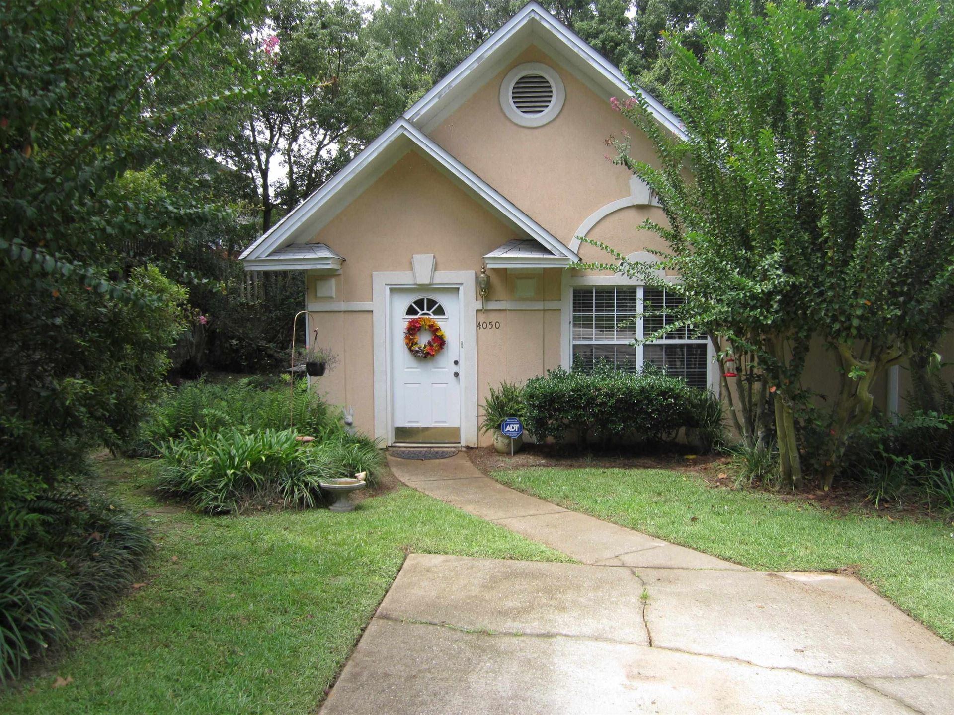 4050 Silkbay Ct, Tallahassee, FL 32308 - MLS#: 337689
