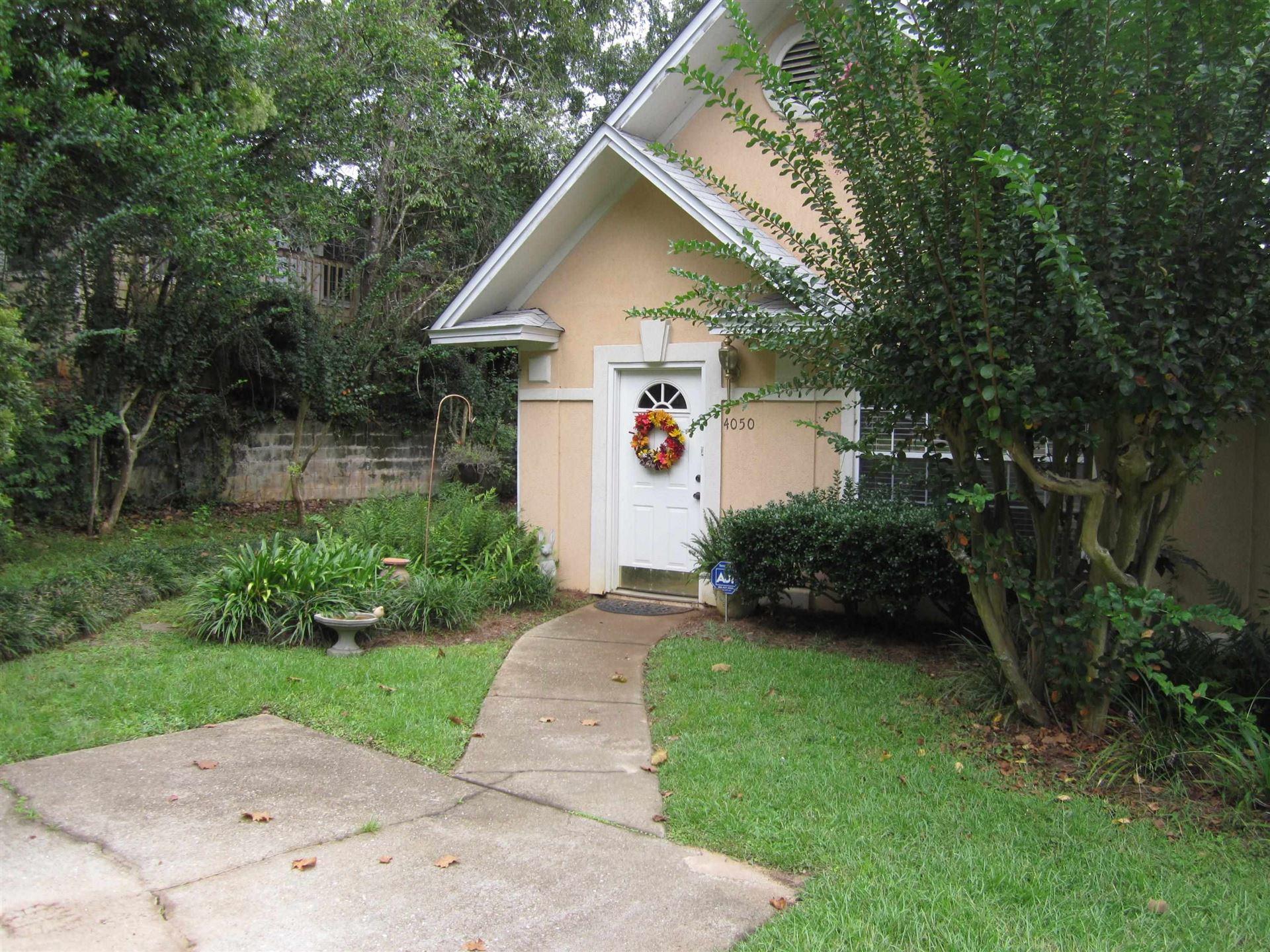 Photo of 4050 Silkbay Ct, TALLAHASSEE, FL 32308 (MLS # 337689)