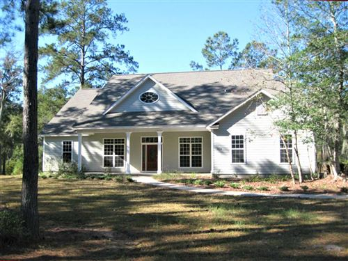 Photo of 4724 Stoney Trace #0, TALLAHASSEE, FL 32312 (MLS # 319690)