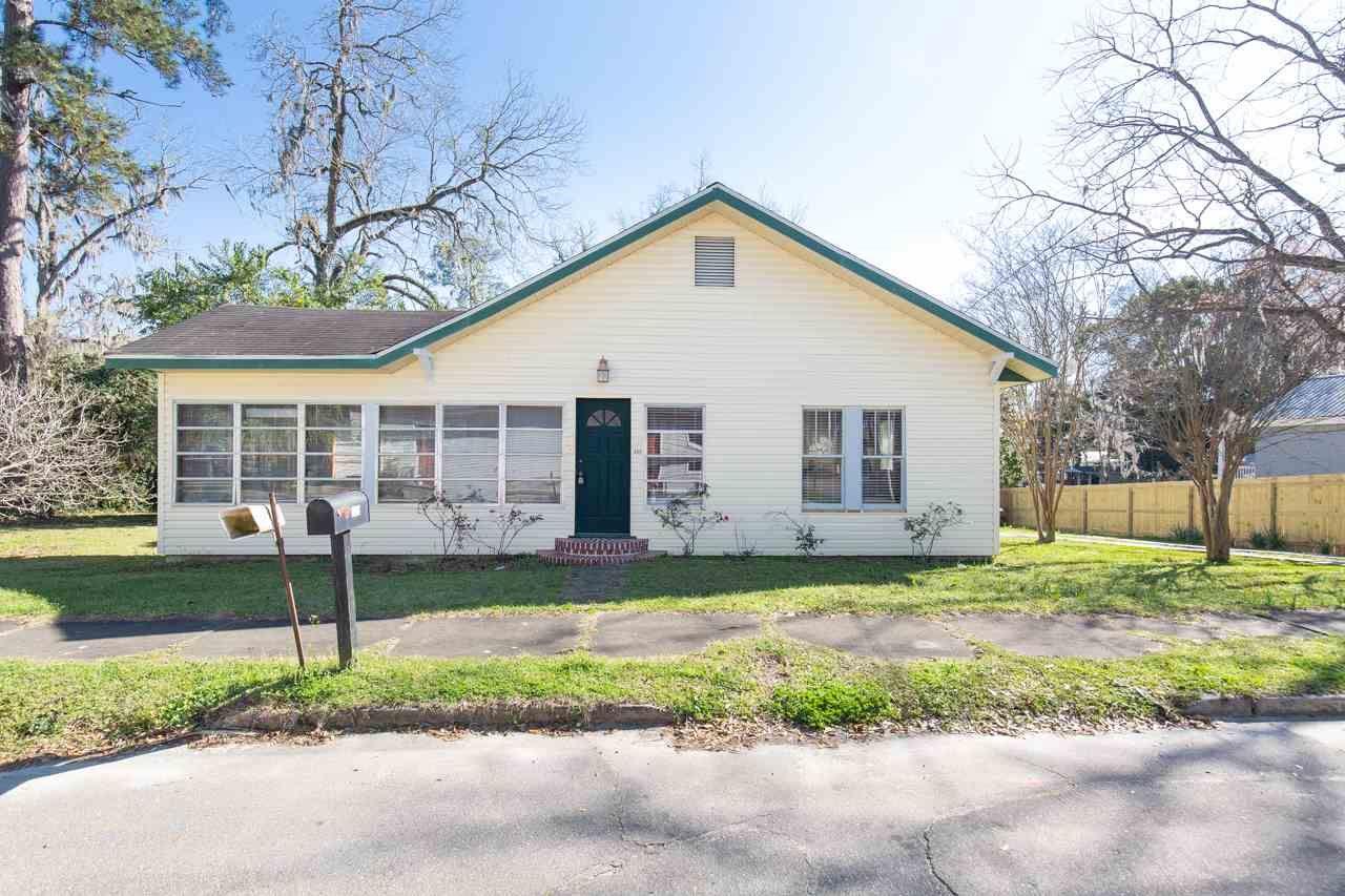 215 E Palmer Mill Road, Monticello, FL 32344 - MLS#: 329690
