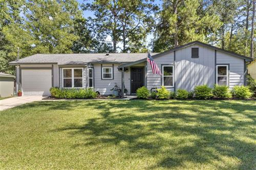 Photo of 3225 RIDDLE Drive, TALLAHASSEE, FL 32309 (MLS # 337691)