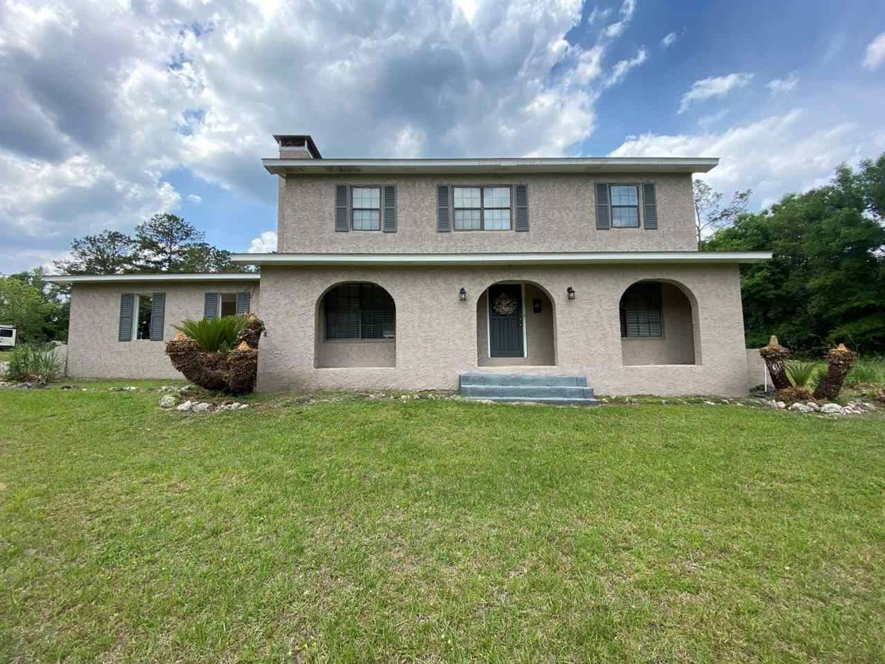 Photo of 7118 Blueberry Hill Drive, TALLAHASSEE, FL 32303 (MLS # 331691)
