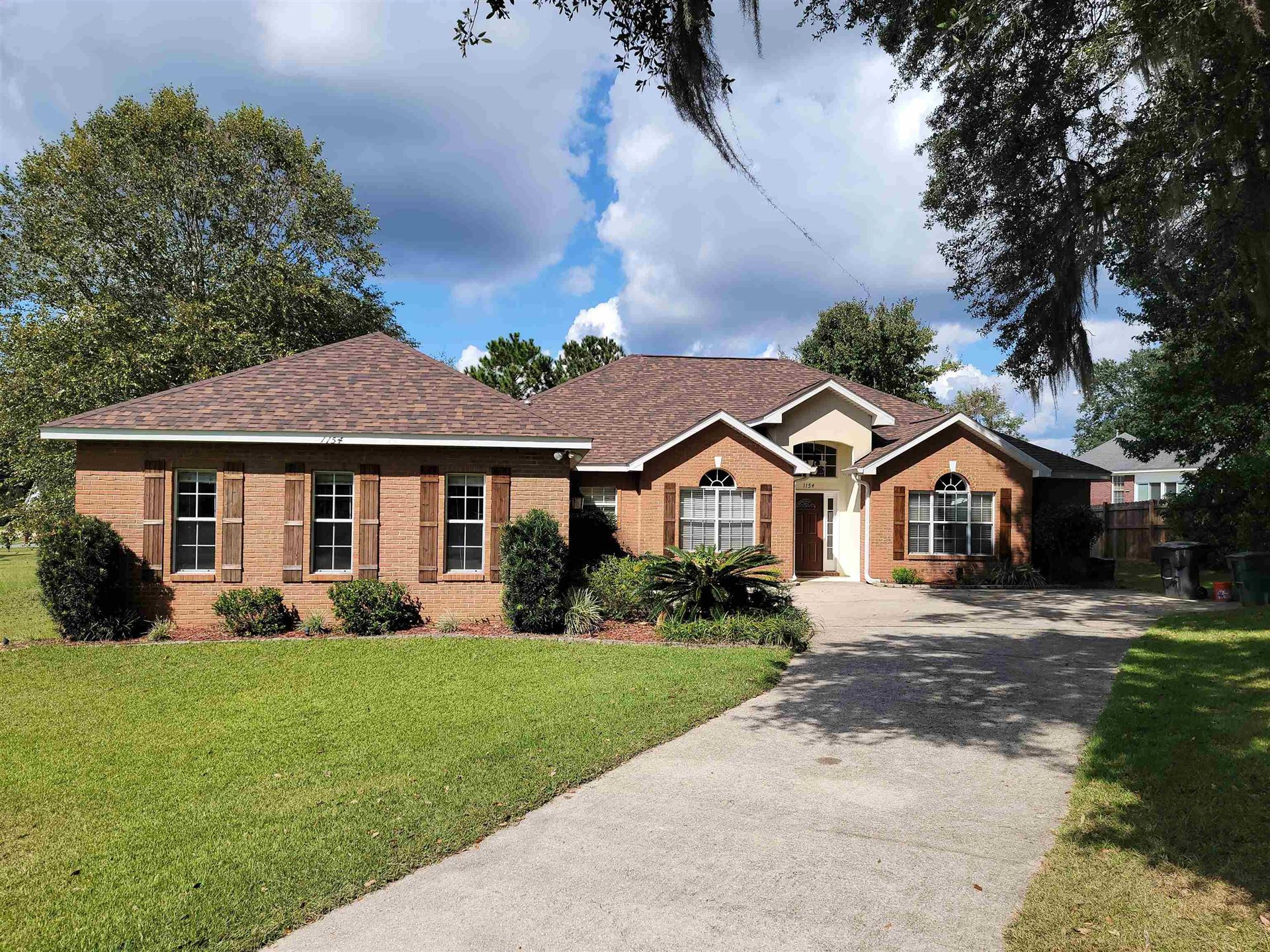 1154 RONDS POINTE Drive, Tallahassee, FL 32312 - MLS#: 338691