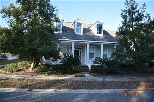 Photo of 3290 Salinger Way, TALLAHASSEE, FL 32311 (MLS # 313692)