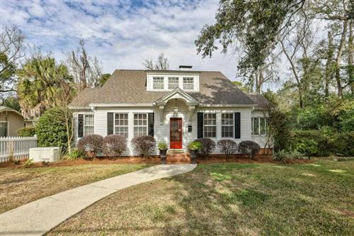 Photo of 510 E 6Th Avenue, TALLAHASSEE, FL 32303 (MLS # 327692)