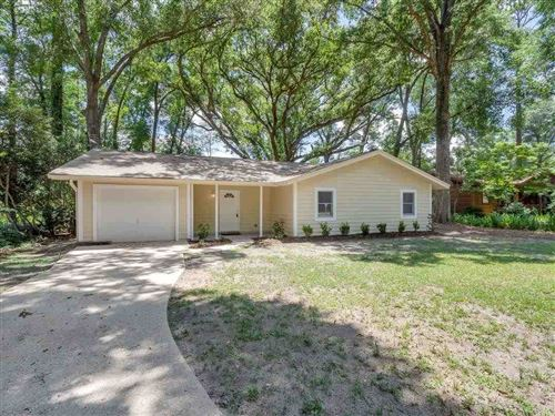 Photo of 4905 Annette Drive, TALLAHASSEE, FL 32303 (MLS # 333692)