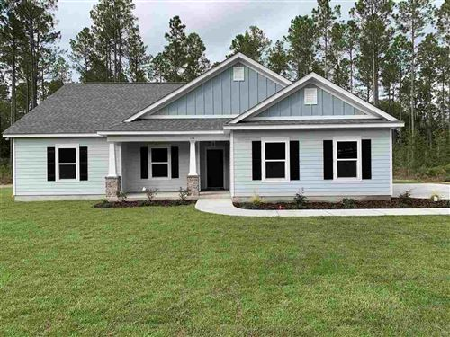Photo of 47 Sycamore Trail, CRAWFORDVILLE, FL 32327 (MLS # 314694)