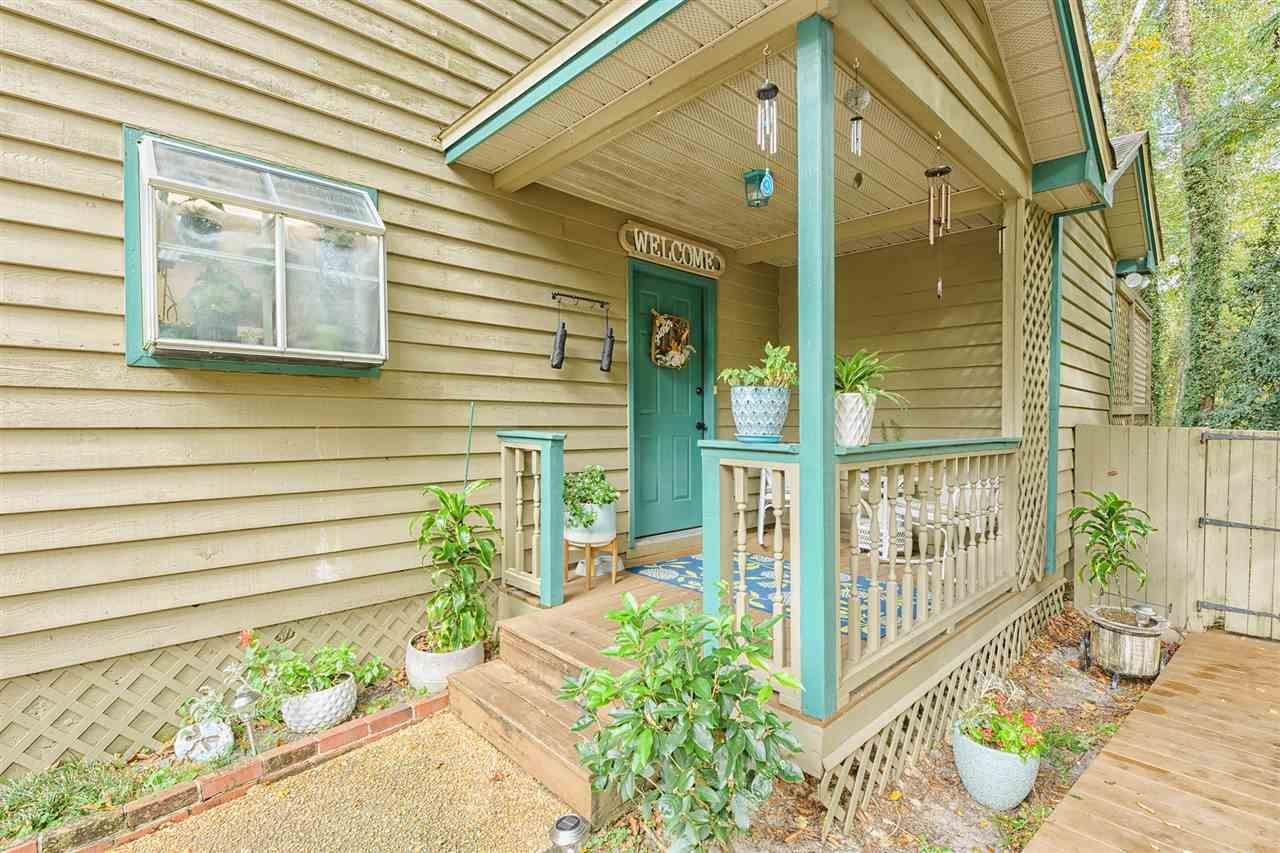 Photo of 1744 Nestlewood Lane, TALLAHASSEE, FL 32301 (MLS # 325694)
