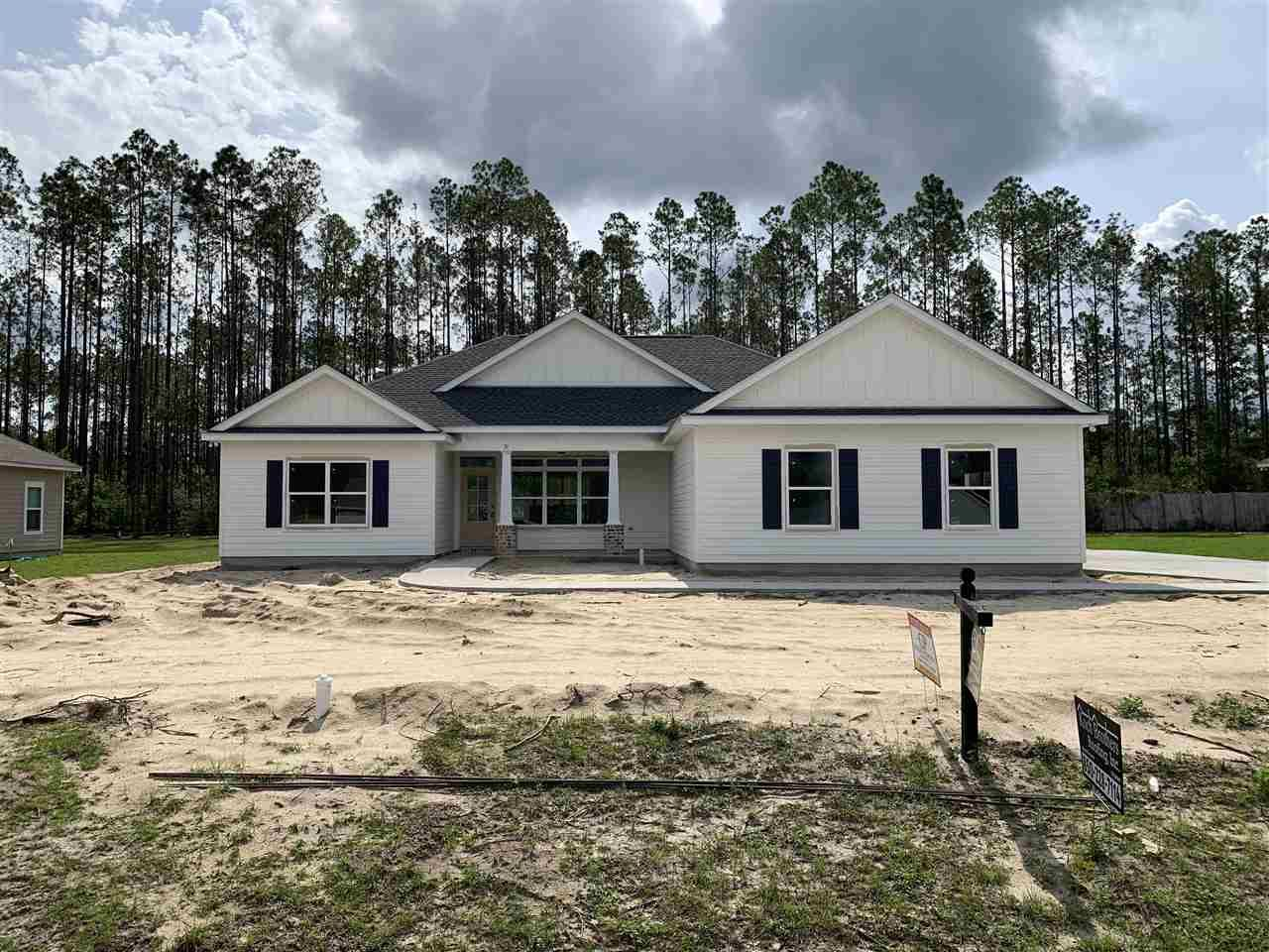31 Conifer Court, Crawfordville, FL 32327 - MLS#: 314695