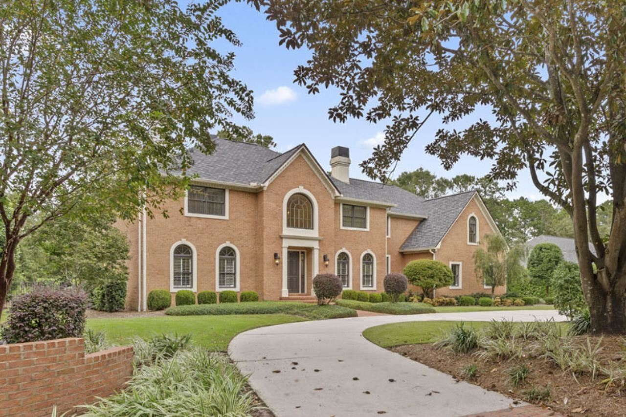Photo of 2929 GOLDEN EAGLE Drive, TALLAHASSEE, FL 32312 (MLS # 338695)