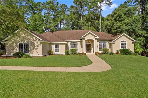 Photo of 8455 Heritage Commons Drive, TALLAHASSEE, FL 32312 (MLS # 337696)