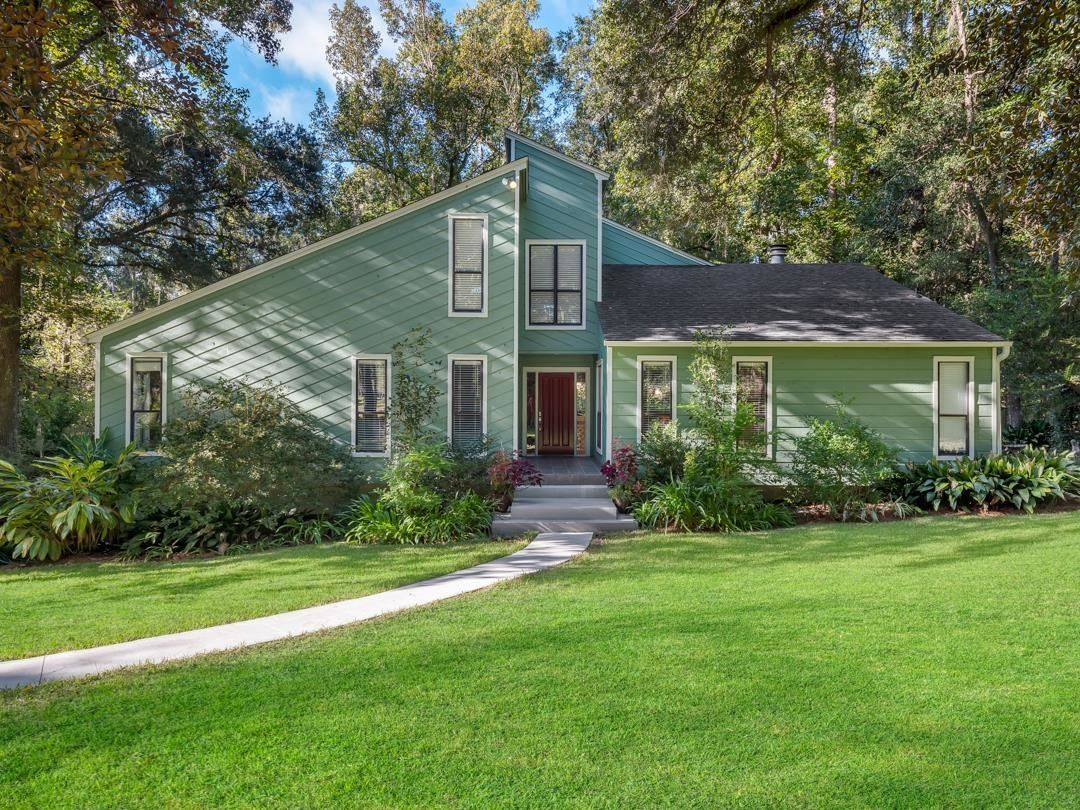 Photo of 2710 Foley Court, TALLAHASSEE, FL 32309 (MLS # 338696)