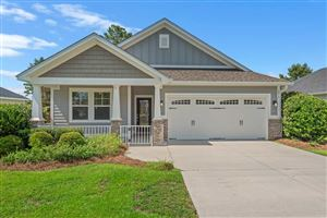 Photo of 3015 Adiron Way, TALLAHASSEE, FL 32317 (MLS # 308697)