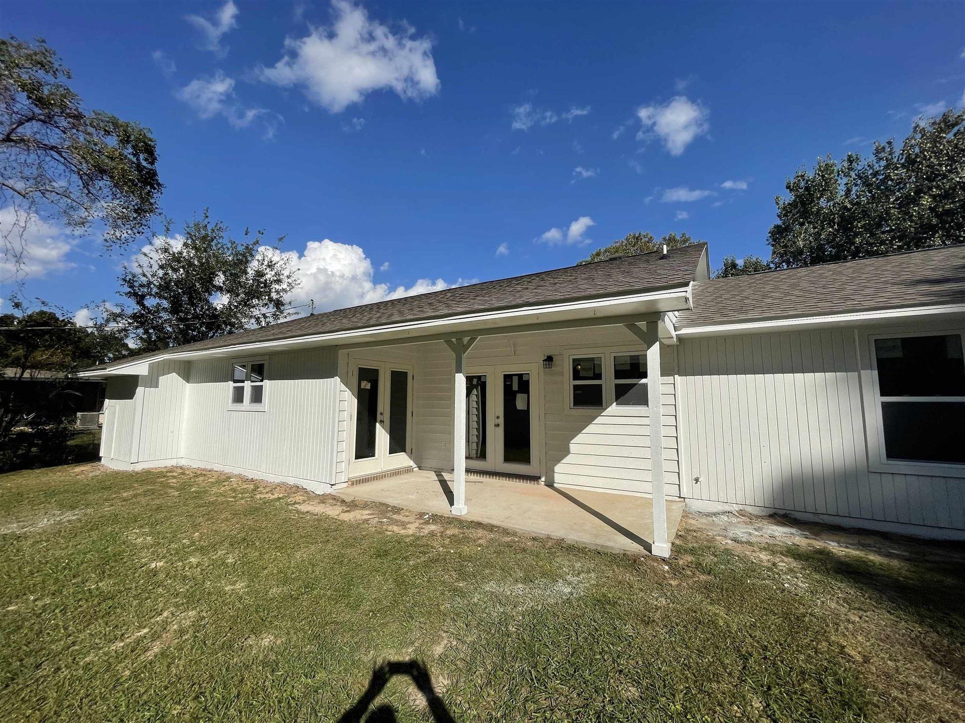 Photo of 7244 Newfield Drive, TALLAHASSEE, FL 32303 (MLS # 338697)
