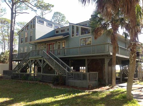 Photo of 1505 Ezell Beach Road, KEATON BEACH, FL 32348 (MLS # 315698)