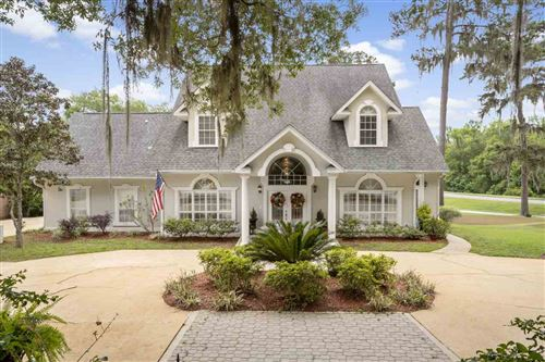 Photo of 1113 Lochknoll Court, TALLAHASSEE, FL 32312 (MLS # 331698)