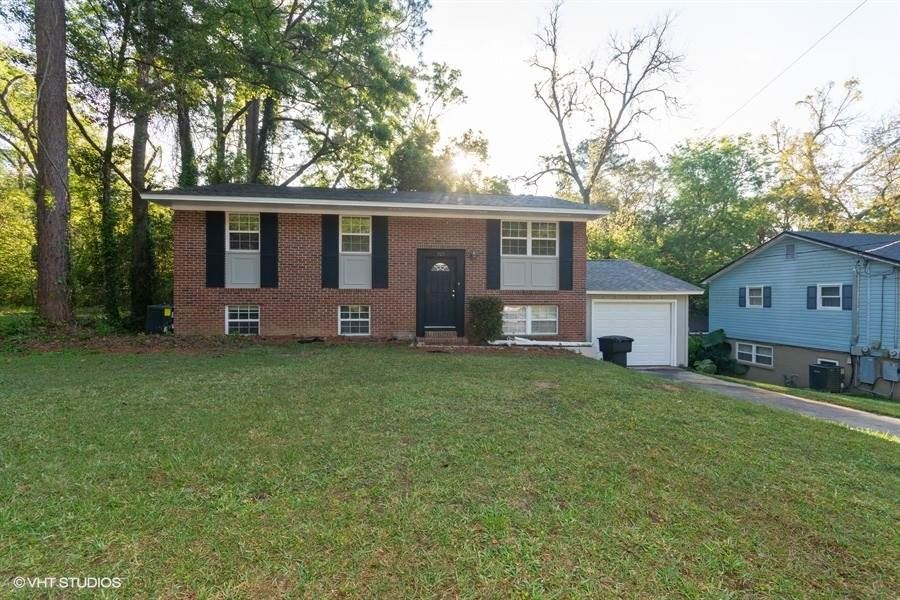 Photo for 923 HAWTHORNE ST, TALLAHASSEE, FL 32308 (MLS # 304698)