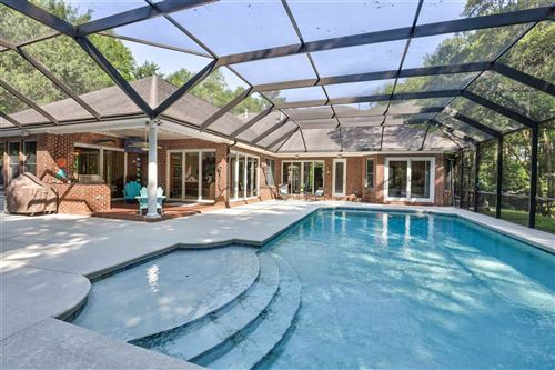 Photo of 6451 Ox Bow Court, TALLAHASSEE, FL 32312 (MLS # 333699)