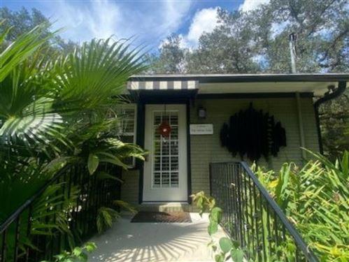 Photo of 4357 Maylor Road, TALLAHASSEE, FL 32308 (MLS # 338699)